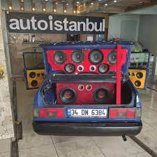 İstanbul Araba Ses Sistemi Alım Satım - Home