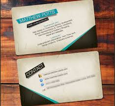 Free Personal Cards Personal Business Cards Sample Major Magdalene Project Org