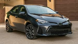 2018 Toyota Corolla XSE Review | Cars For You
