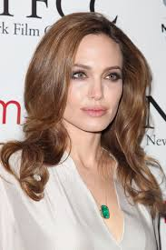 Angelina Jolie Hair Style angelina jolie beauty evolution 5971 by stevesalt.us