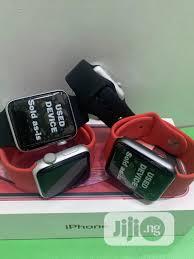 Apple Watch Series 2 38mm in Ikeja ...