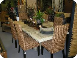 rattan dining room set. rattan dining room chairs new tables indoor sets grey arm chair set u