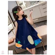 Váy đầm cho bé gái 12 tuổi (3-12 tuổi) ️ Đồ bé gái 10 tuổi ️ thời trang cho bé  gái tại Hà Nội