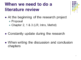 exploratory research essay outline