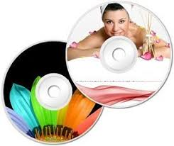 Dvd Face Template Cd Dvd Duplication Replication Video Brochure Templates