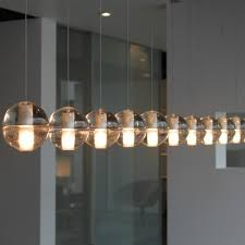 replica bocci lighting 14 5 led pendant light bocci