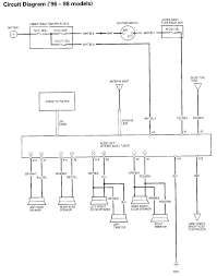 wiring diagram for 2001 honda civic radio wiring wiring diagram for 2010 honda crv the wiring diagram on wiring diagram for 2001 honda civic