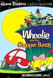 wheelie and the chopper bunch tv series 1974 1975 imdb