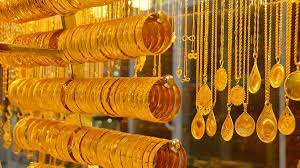 سعر الذهب اليوم في السعودية 13 – 4 – 2021 • أعمال