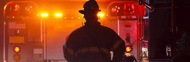 Firefighter Cover Letter Jobhero
