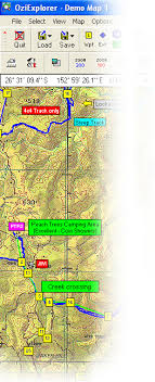 Oziexplorer Marine Charts Official Oziexplorer Web Site Gps Mapping Software For