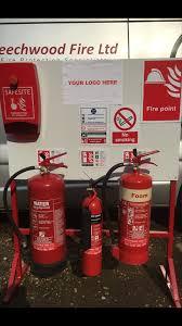 Uk Display Stands Ltd firesignstandnew UK Display Stands 39