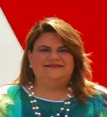 File:Jennifer González-Colón at the Commissioning of the USCGC Joseph Doyle  - 190608-G-YF993-1010.jpg - Wikimedia Commons