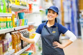 Sales Associate Retail Sales Associate sliem 1