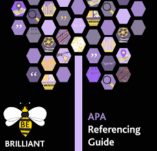 Ltu Guide To Apa Referencing
