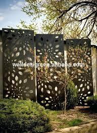decor metal wall panels decorative perforated metal wall panel artistic aluminum screen decoration