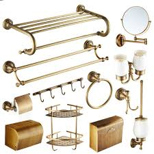 Copper Bathroom Accessories Sets Compare Prices On European Bathroom Accessories Online Shopping