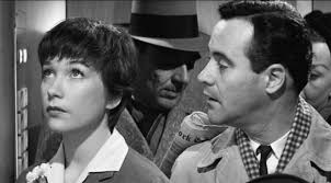 Tcm 31 Days Of Oscar The Apartment Michelle Books And Movies Addict