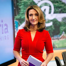 Outgoing radio 5 live presenter victoria derbyshire is to present a new daily news and current affairs programme on the bbc news channel. Devastated Victoria Derbyshire Breaks Silence After Bbc Show Is Axed Manchester Evening News