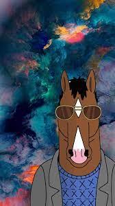 .netflix animated series, bojack horseman, starring bojack horseman as bojack horseman. Bojack Horseman Phone Wallpapers Top Free Bojack Horseman Phone Backgrounds Wallpaperaccess