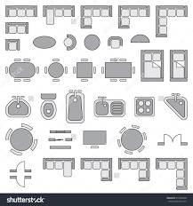 drawing furniture plans. Architecture Free Floor Plan Maker Designs Cad Design Drawing Home Brilliant Furniture Symbols Plans I