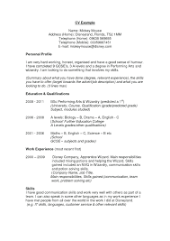 examples of professional profile on resume resume professional profile resume