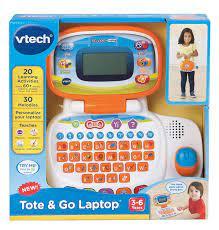 Laptop cho bé VTech Tote and Go - Shop Vinaquick