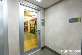 fitness center at the hilton garden inn new york manhattan midtown east