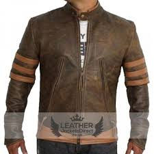 logan leather jacket in uk