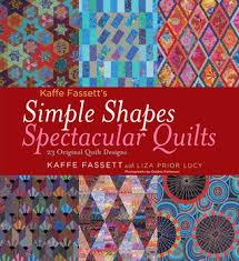 32 best Kaffe Fassett quilt ideas images on Pinterest | Tables ... & Booktopia has Kaffe Fassett's Simple Shapes Spectacular Quilts, 23 Original  Quilt Designs by Kaffe Fassett. Buy a discounted Hardcover of Kaffe  Fassett's ... Adamdwight.com