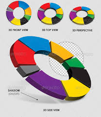 Pie Chart Templates Download Making A Pie Chart Online