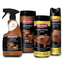 leather wood furniture cleaning kit