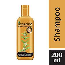 indulekha bringha anti hair fall shoo 200ml at low s in india amazon in