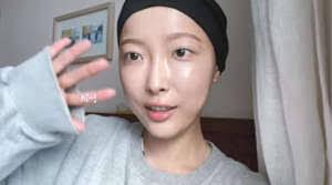 1세대 뷰티 유튜버 새벽(이정주·29)은 지난해 림프종 혈액암을 선고받았다. 89v3ufvez0oz M