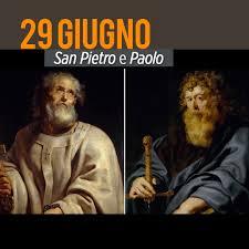 Crystal Ristorante - ✨ Buon San Pietro e Paolo ✨ dal Ristorante Crystal,  ristorante di carne e pesce a Roma. #29giugno #SanPietroePaolo #festadiRoma