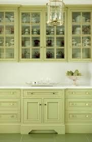 Green Kitchen Cabinet Doors Pale Sage Green Kitchen Cabinets Best Kitchen Cabinets 2017