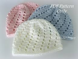 Easy Crochet Baby Hat Patterns For Beginners Amazing Easy Crochet Baby Hat Patterns For Beginners Crochet And Knit
