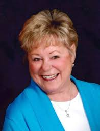 Obituary for Barbara Jean Griffith Stearns, of North Little Rock, AR