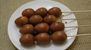 Ada tuju resep telur punyuh keluarga yaitu, resep telur kecap, resep telur bacem, resep telur balado, resep telur bumbu bali, resep telur untuk anak, resep telur untuk bayi, untuk burung kenari. Resep Telur Puyuh Bacem Gambar Hijab