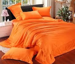 brilliant orange bedspread orange king comforter sets cal grey and ecfq orange bedding sets prepare