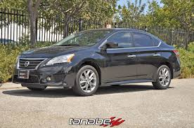 Tanabe USA R&D Blog | All posts tagged 'nissan-sentra'
