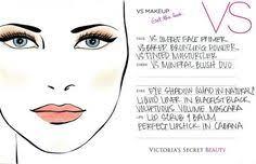 victoria 39 s secret makeup tutorial
