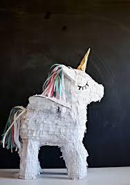 diy unicorn piÑata