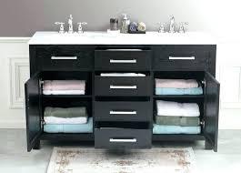58 inch bathroom vanity. Architecture 58 Inch Bathroom Vanity Nakamichisokuho Com With Regard To Plan 16 Single Cabinet Sink Double