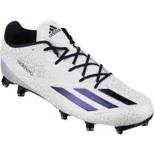 adidas 5 0 football cleats. adidas men\u0027s adizero 5-star 5.0 football cleats - view number 5 0 d