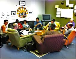Enhancing Creative Organizational Cultures In Disability Services