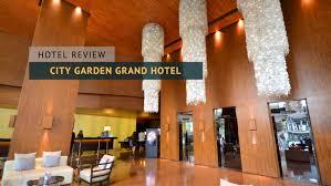 makati staycation city garden grand hotel iwander iexperience ikwento