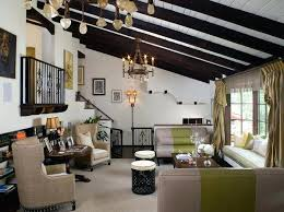 8 slanted ceiling decorating ideas slanted ceiling home design and decorating ideas 3 fan full size
