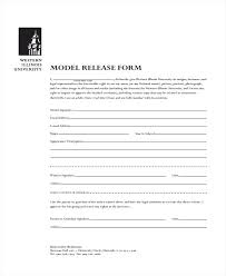 Photography Release Form Simple Likeness General Photo Template ...