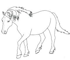 spirit horse coloring pages coloring pages horses jumping spirit horse printable also pr coloring pages horses
